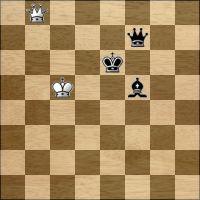 Шахматная задача №162657