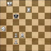 Шахматная задача №162678