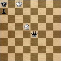 Шахматная задача №162763