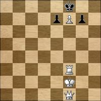Шахматная задача №162777