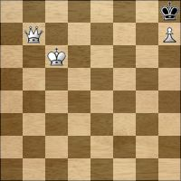 Шахматная задача №162800
