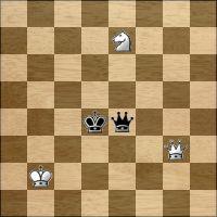 Шахматная задача №162829