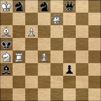 Шахматная задача №162856