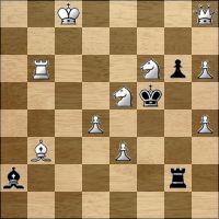 Шахматная задача №162861