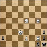 Шахматная задача №162972