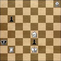Шахматная задача №163134
