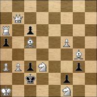 Шахматная задача №163209