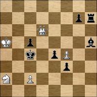 Шахматная задача №163304