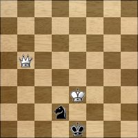 Шахматная задача №163603