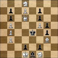 Шахматная задача №163727