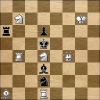 Шахматная задача №163756