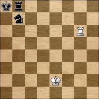 Шахматная задача №163801