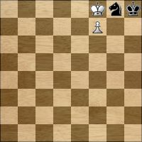 Шахматная задача №163836