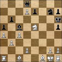 Шахматная задача №163901