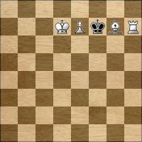 Шахматная задача №163971