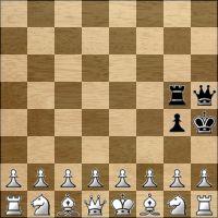 Шахматная задача №164178