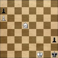 Шахматная задача №164209