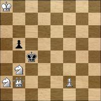 Шахматная задача №164225