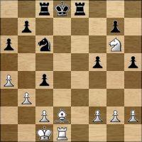 Шахматная задача №164256