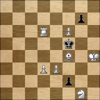 Шахматная задача №164357