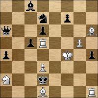 Шахматная задача №164505