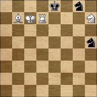 Шахматная задача №164610