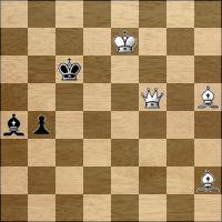 Шахматная задача №164662