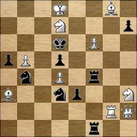 Шахматная задача №164780