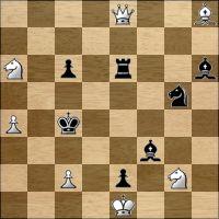Шахматная задача №164816