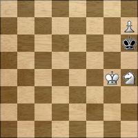 Шахматная задача №164819