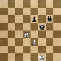 Шахматная задача №164909