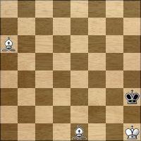 Шахматная задача №164957