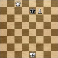 Шахматная задача №164997