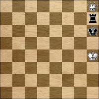 Шахматная задача №165128