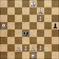 Шахматная задача №165246