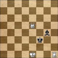 Шахматная задача №165448