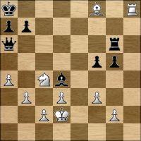 Шахматная задача №165449
