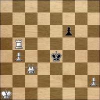 Шахматная задача №165537