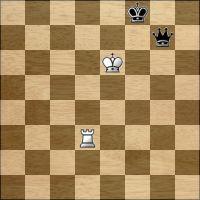 Шахматная задача №165613