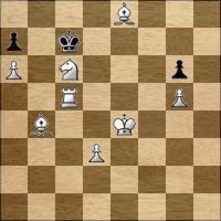 Шахматная задача №165740