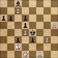 Шахматная задача №165865