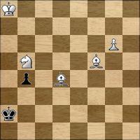 Шахматная задача №165982
