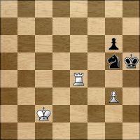 Шахматная задача №166033