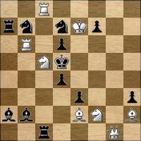 Шахматная задача №166034
