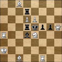 Шахматная задача №166043