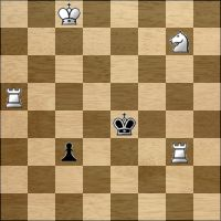 Шахматная задача №166110