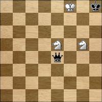 Шахматная задача №166113