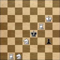 Шахматная задача №166120