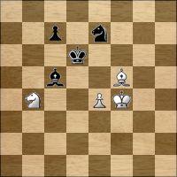 Шахматная задача №166232