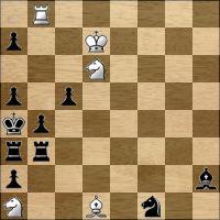 Шахматная задача №166263